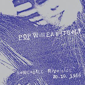 PWEI On Patrol Newcastle Riverside 20 10 1986