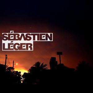 Sebastien Leger - Studio Set Speciale DeepTechHouse (11-06-2012)