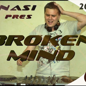 Anasi - Broken Mind 006 (2015)