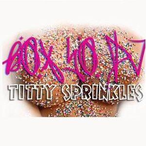 Titty Sprinkles