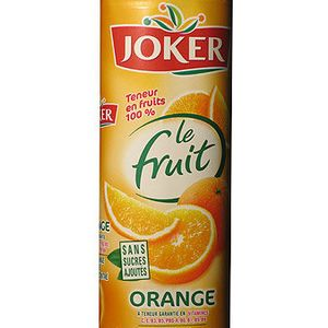 Fruit of the Mix // Jokers of the Mix