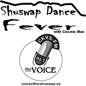 Shuswap Dance Fever #203