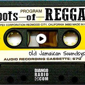 Roots of Reggae #2