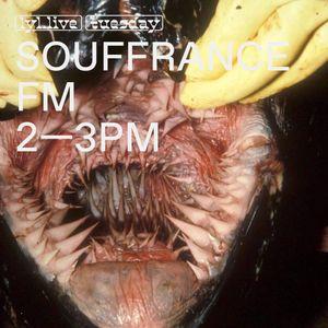 Souffrance FM (05.12.17) w/ Lastrack
