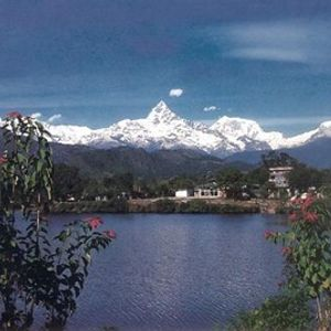 Pokhara Blues