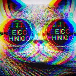 Techno mix #001
