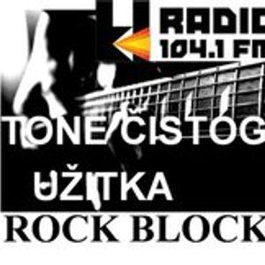 Rock Block - 12.5.2012