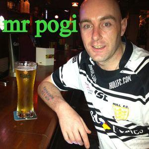 Mr Pogi: x4