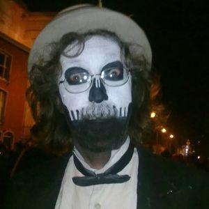 Cornerstone Halloween show 2011 (28 Oct 2011)
