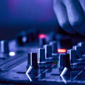 J_ULIO - TECHNO mix - MiniSet Ep 003