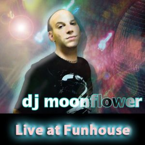 Funhouse Disco Mix 04-10-11