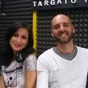 Antonino Spadaccino @Radio Crc 28 04 2016