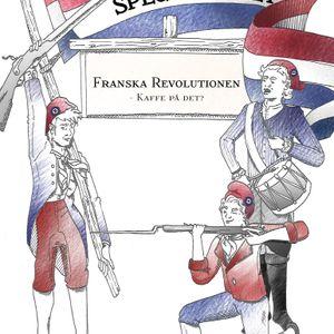 Spexperterna - Spegatspexet Franska revolutionen