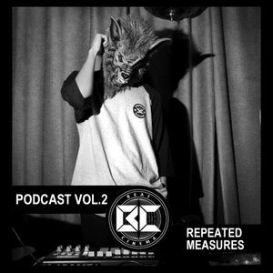 Beat Cinema Podcast Vol.2 - Repeated Measures