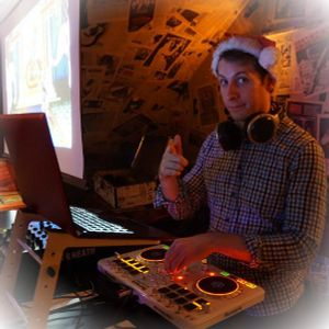DJ Jet Set Rory - The Fight Before Christmas, 13th December 2016, Part I