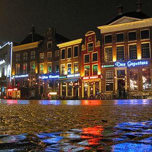 Global Underground: Groningen [Eurodance] (Episode 18)