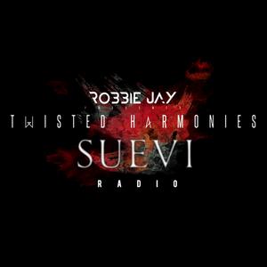Twisted Harmonies 001 with Robbie Jay