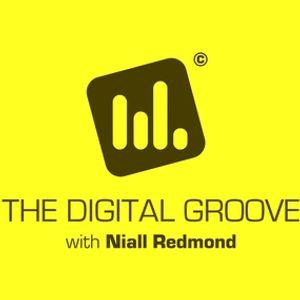 Niall Redmond's The Digital Groove September 2011 Gems PART 2