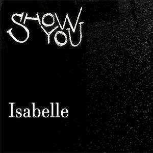 kufm.space -  Show You Mixcast #4 Isabelle