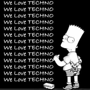 Dont Stop With Techno!