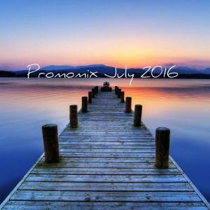 Promomix July 2016
