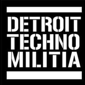 DJ ARCHER Techno Detroit VOL.2 23-11-2016