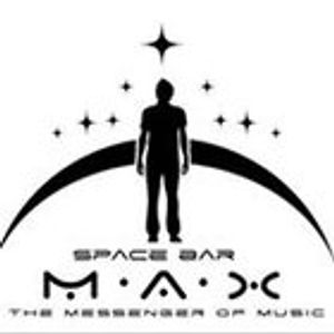 Space Bar M.A.X Podcast 001 w/ HpHt