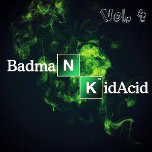 Badman | Drum & Bass | Vol. 4 | 2014