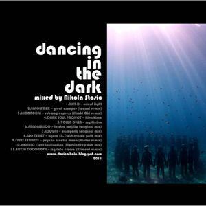 DANCING IN THE DARK / mixed by Nikola Stosic