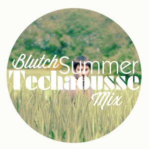 Techaousse Summer Mix #2