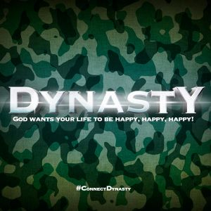 DYNASTY - The Heartbeat Of Relationships (Part 1)