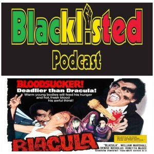 Blacklisted Podcast Episode 54