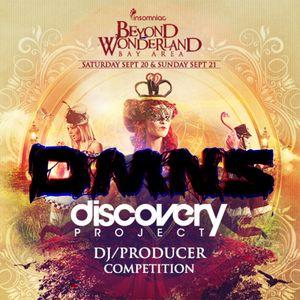 DMNS Discovery Project Mix: Beyond Wonderland