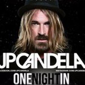 One NIght in Barcelona - JP Candela Mix