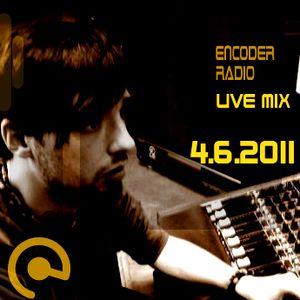 DeeZeeJay-exlusive live mix encoder-radio 4.6.2011