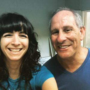ChaChaCha28 - Brett Kaye & Galit Klas, 30.11.15