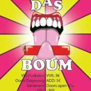 Promomix Das Boum