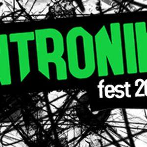 Concurs DJ Muntronik Fest 2013