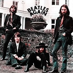 The Lloydbrary - VIsit 225 - Beatles Again