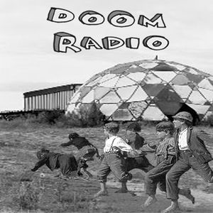 DoomRadio episode 3 - A is a Weak Goal