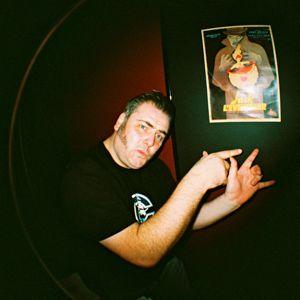 DJ Greg Belson (London - L.A.) @ 106.3 FM St.Petersburg, 2007