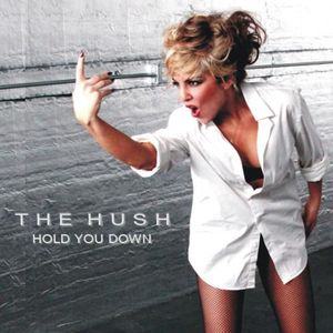 """The Hush Interview from the """"4"""" Show - March 2012"""