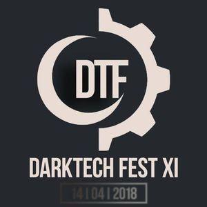 Cautivos Podcast 015 - Darktech Fest XI
