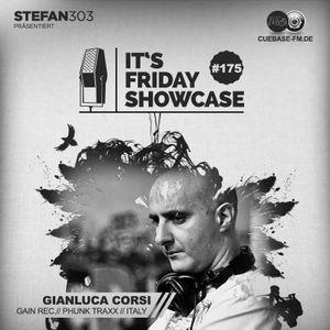 Its Friday Showcase #175 Gianluca Corsi