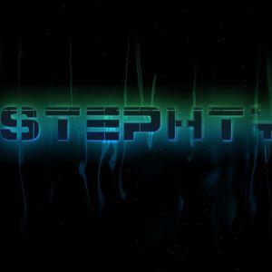LORENZOSPEED presents AMORE Radio Show Domenica 21 Agosto 2011 with STEPHTY part 2