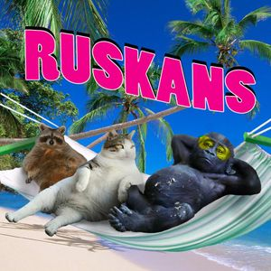 Ruskans