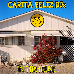Martin Lamberto @ Carita Feliz pres. In Tha House 004 June-Junio 2013