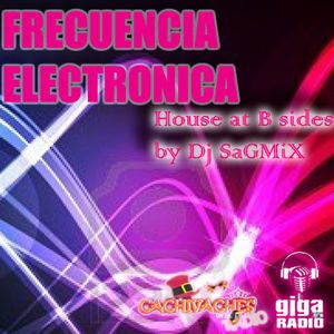 HOUSE AT B SIDES Frecuencia Electronica 2