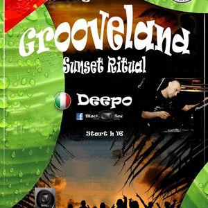 Grooveland Sunset Ritual(11/08/2012)