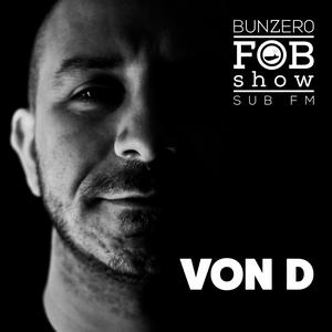 SUB FM - BunZer0 & Von D - 19 09 19